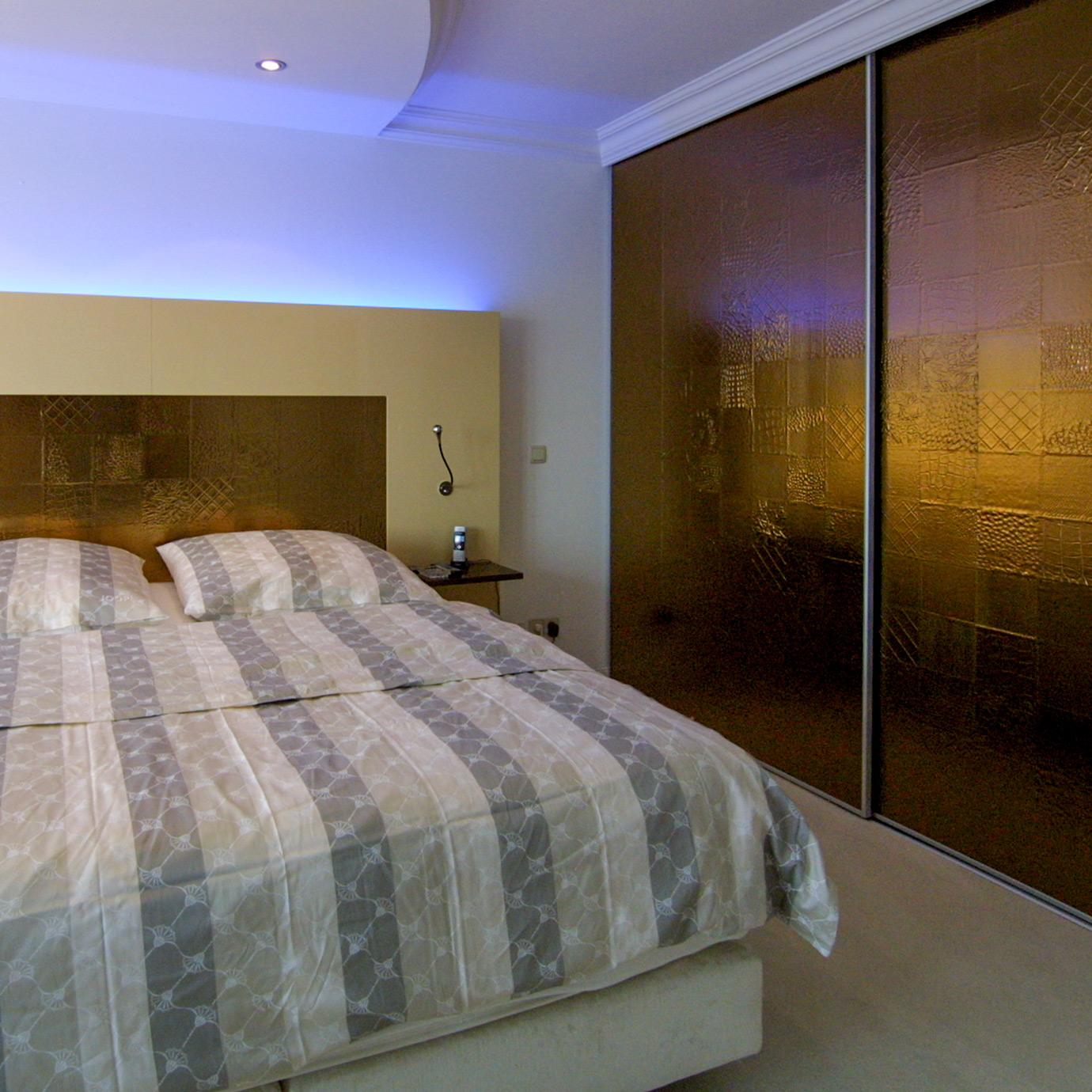 Schlafzimmer nach Maß: schrankidee - Peter Dany - München
